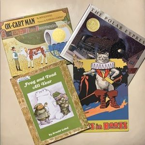 Classic children's book lot